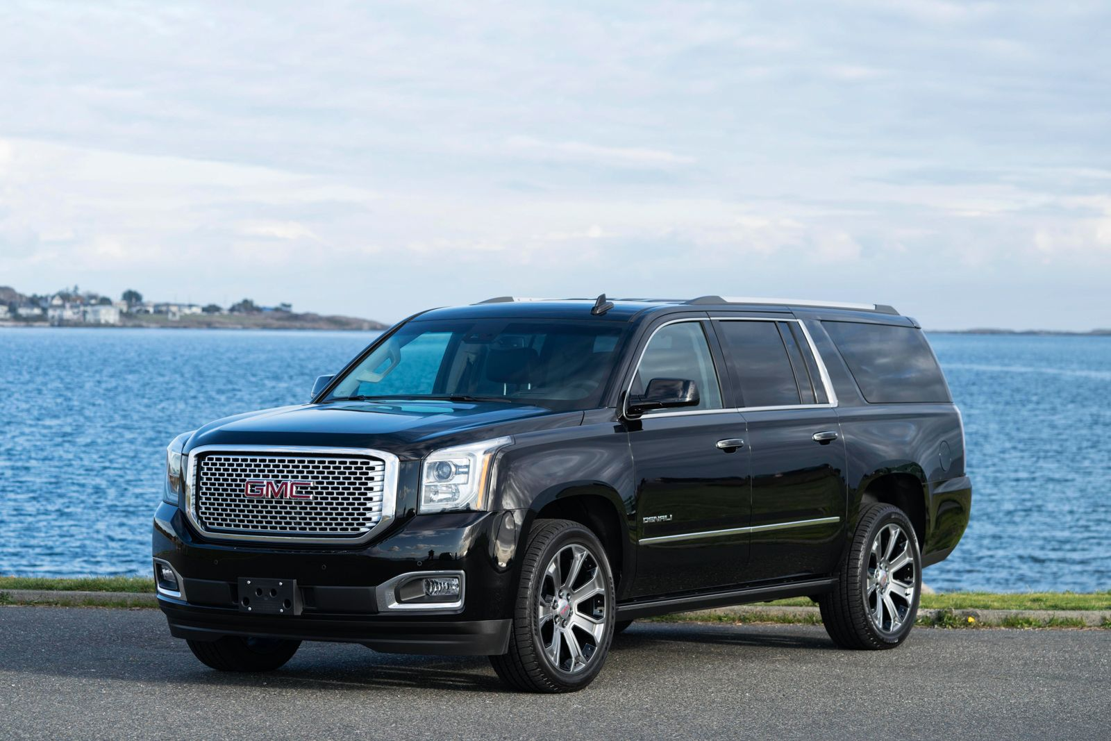 2017 Gmc Yukon Denali Xl For Sale Gmc Yukon Denali Gmc Yukon