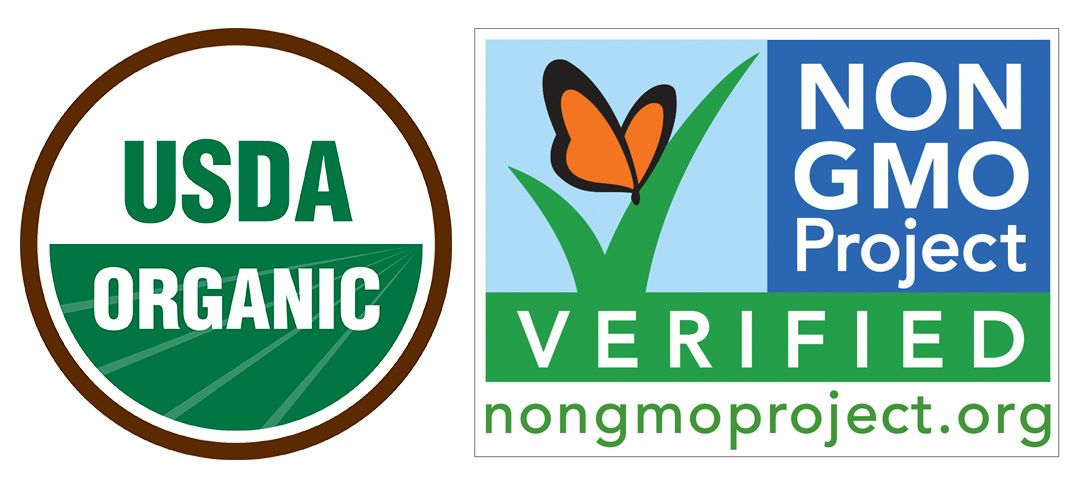 As the Non-GMO Project Verified label gains in popularity, many people are left wondering if it is as good as the USDA…