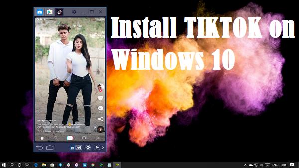 How to download Tik Tok app for Windows 10 PC Windows 10