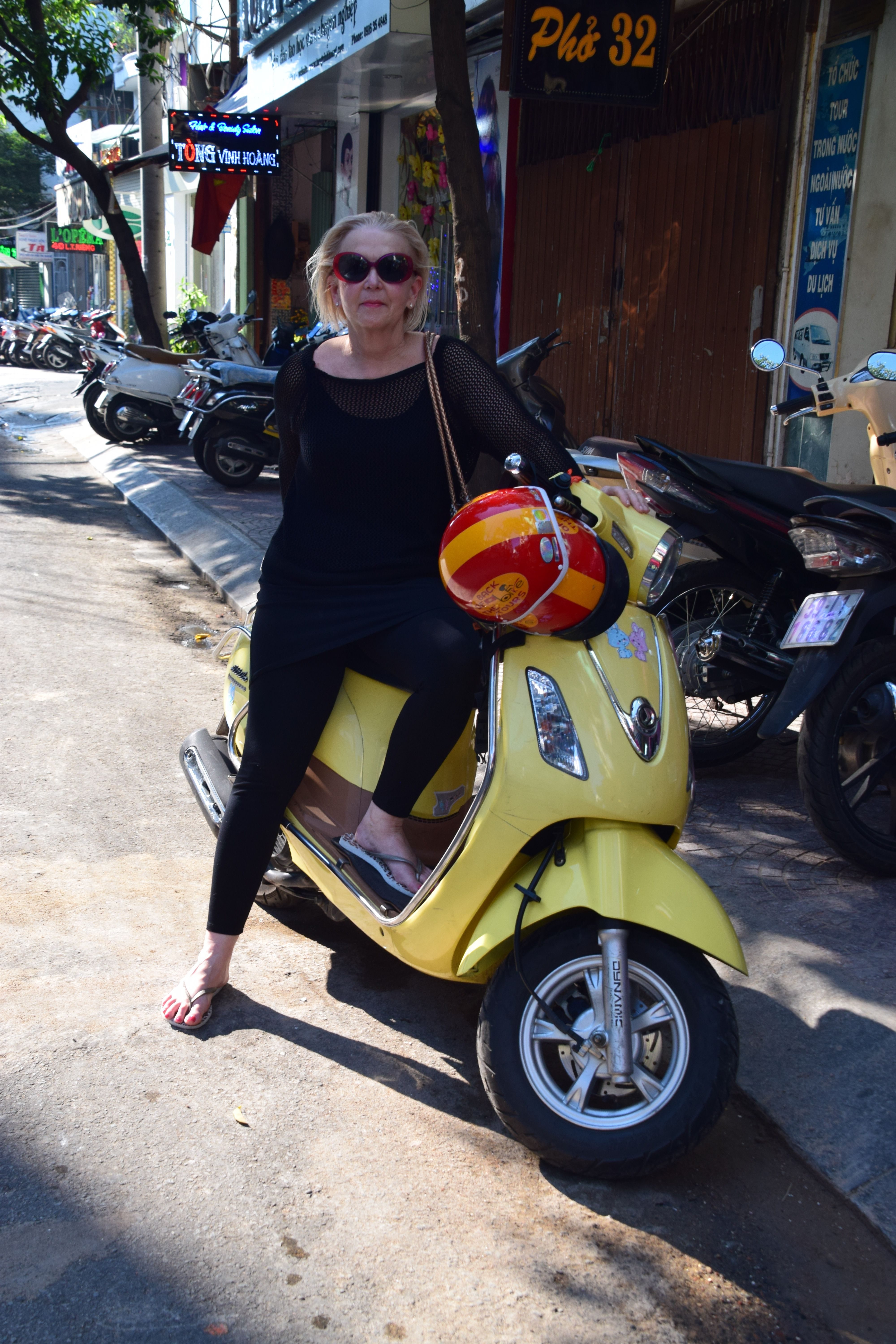 Back of the Bike Tours-HCMC-the best