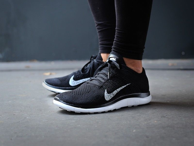 nike free run flyknit women