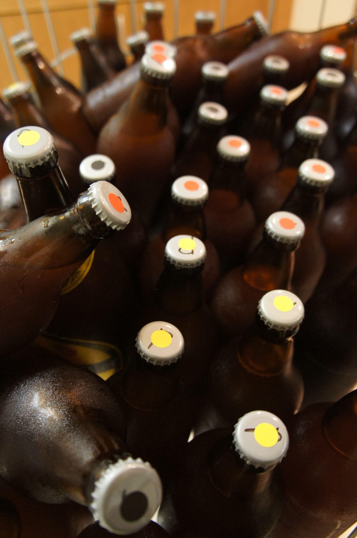 I Beermatch Barco - Março 2012.