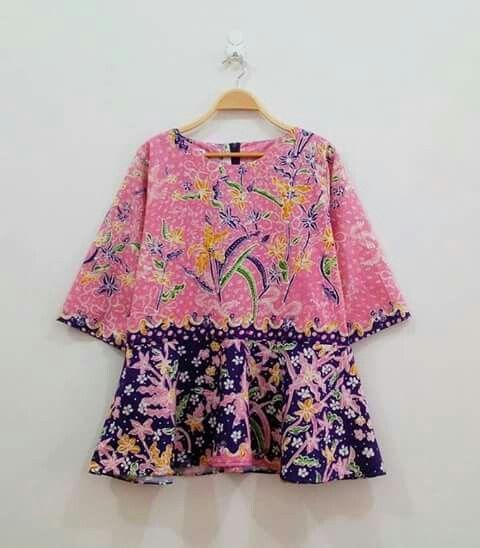 Kemeja Batik Lasem: Kemeja, Model Pakaian, Dan