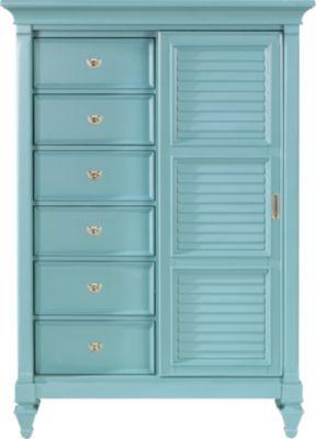 Belmar Blue Gentleman S Chest Affordable Furniture Stores At Home Furniture Store Home Furniture Online