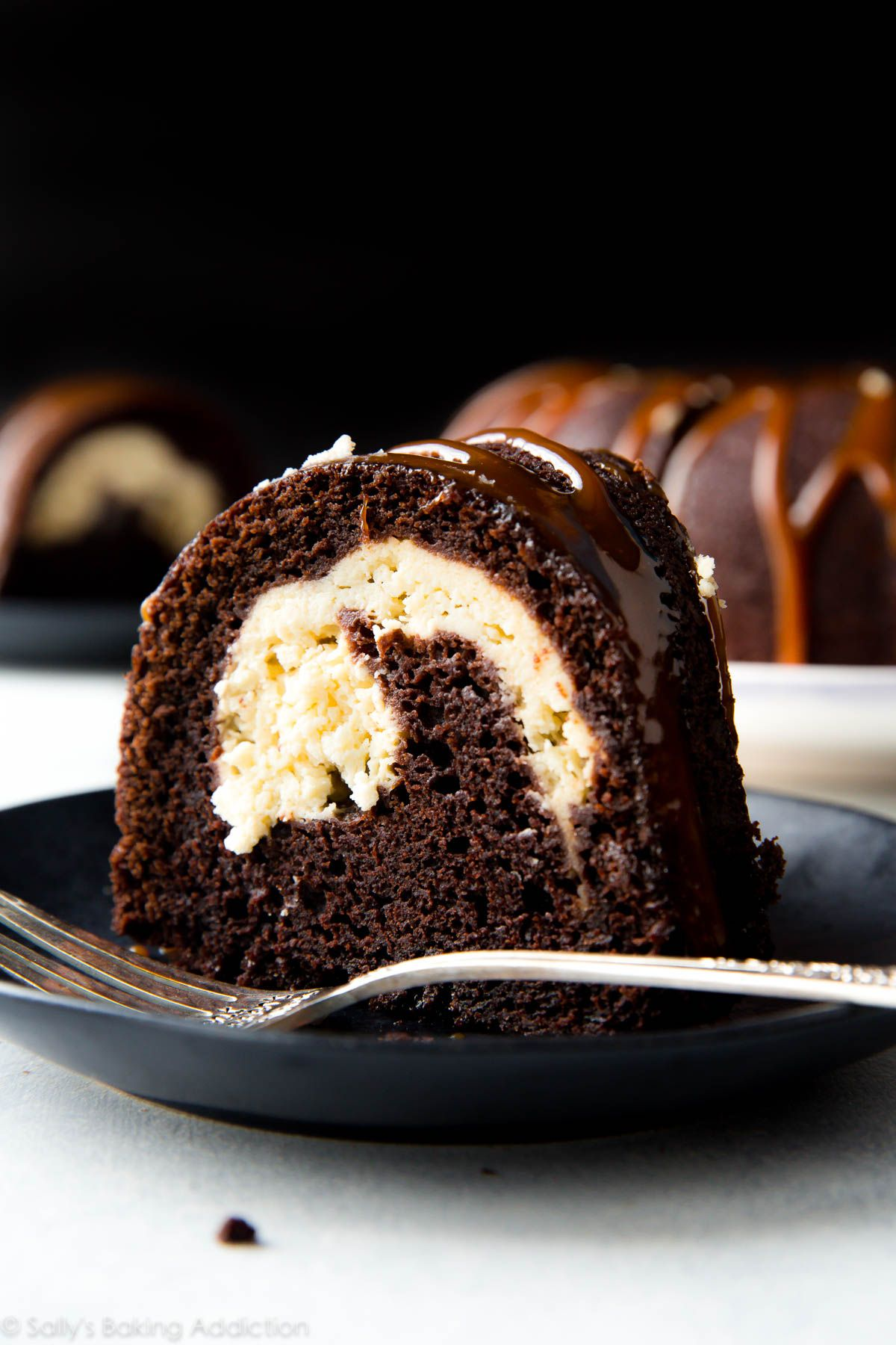 Cream Cheese Chocolate Cake Filling