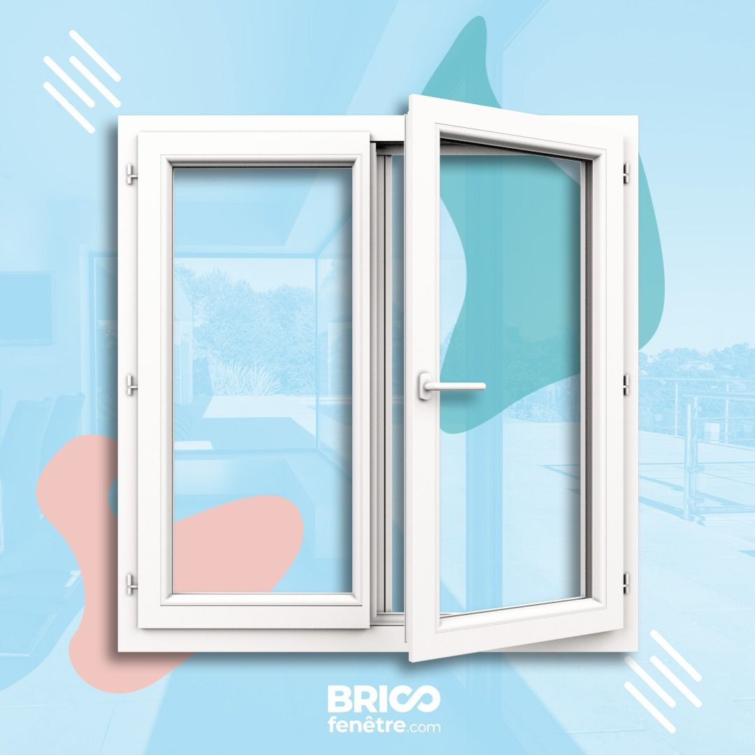 Menuiseries Pvc Gamme Complete Made In France Par Brico Fenetre Menuiserie Pvc Menuiserie Brico Fenetre