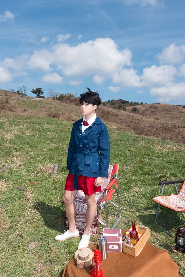 #BTS #JIMIN #방탄소년단 Concept Photo 2 #화양연화 #YoungForever