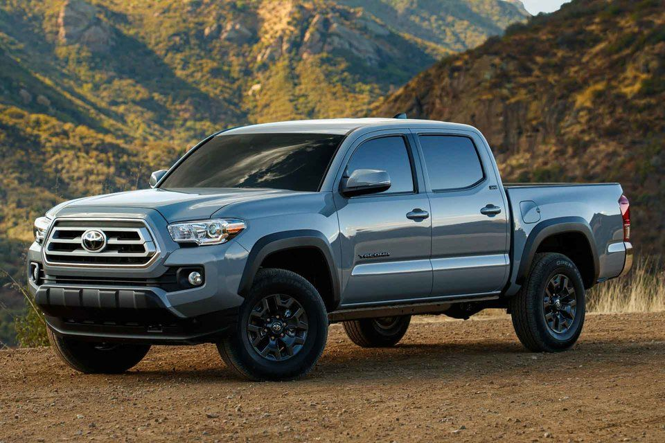 Toyota Trail Edition Trucks Suvs In 2020 Toyota Hydrogen Fuel Cell All Terrain Tyres