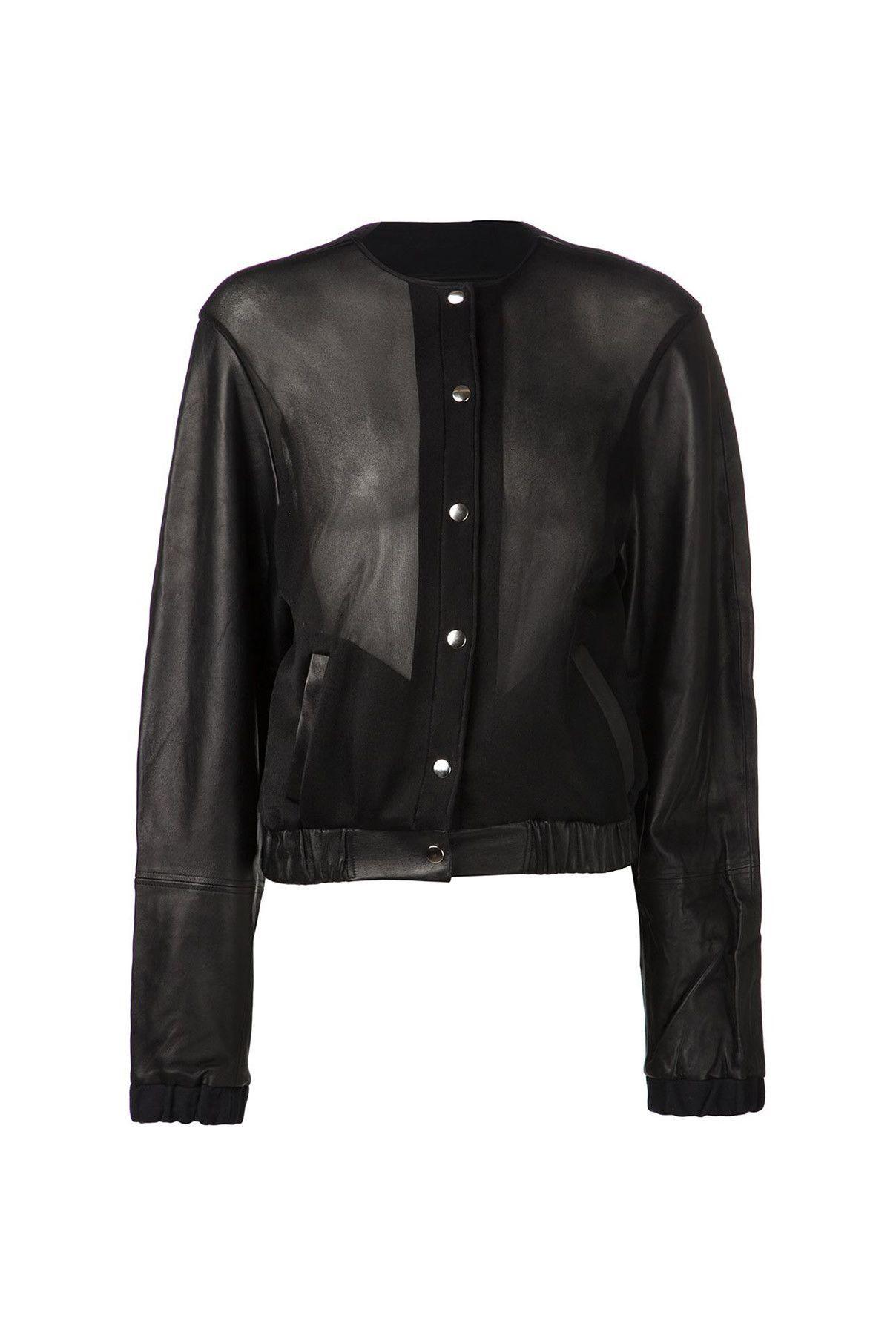 {Marija Pinjuh / 01 clothing / 07 outerwear / 01 jacket