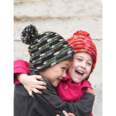 ed61da9c3b1 Free Easy Child s Hat Crochet Pattern