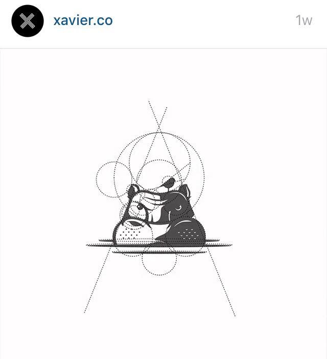 Xavierco.com gridding