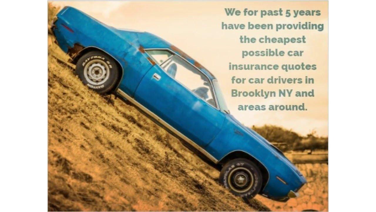 Williams Insurance Cheap Car & Auto Insurance Brooklyn