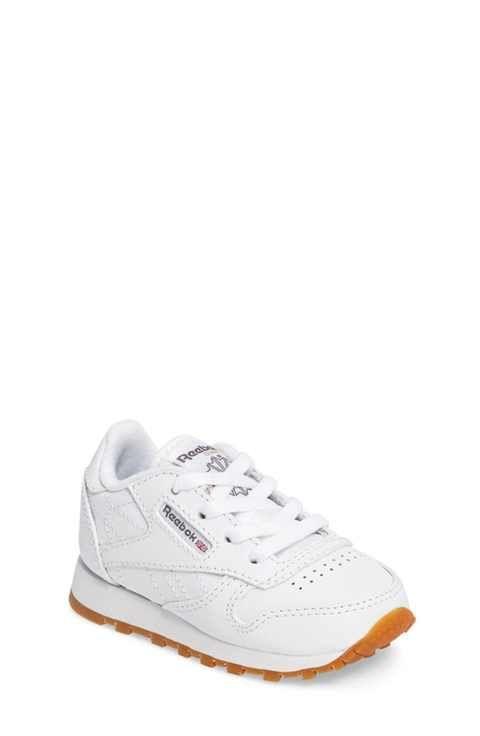 1fae5692e3a Reebok Classic Gum Sneaker (Baby