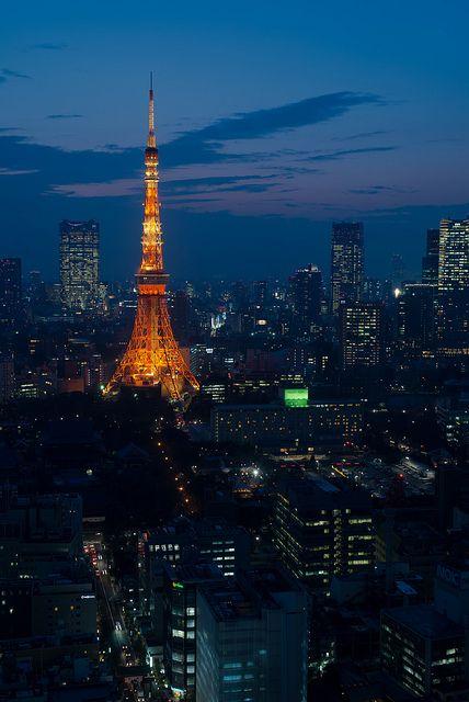 Tokyo Tower In 2021 Tokyo Tower Tokyo Night Tower