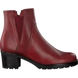 Gabor ankle boots 804 red women Gabor
