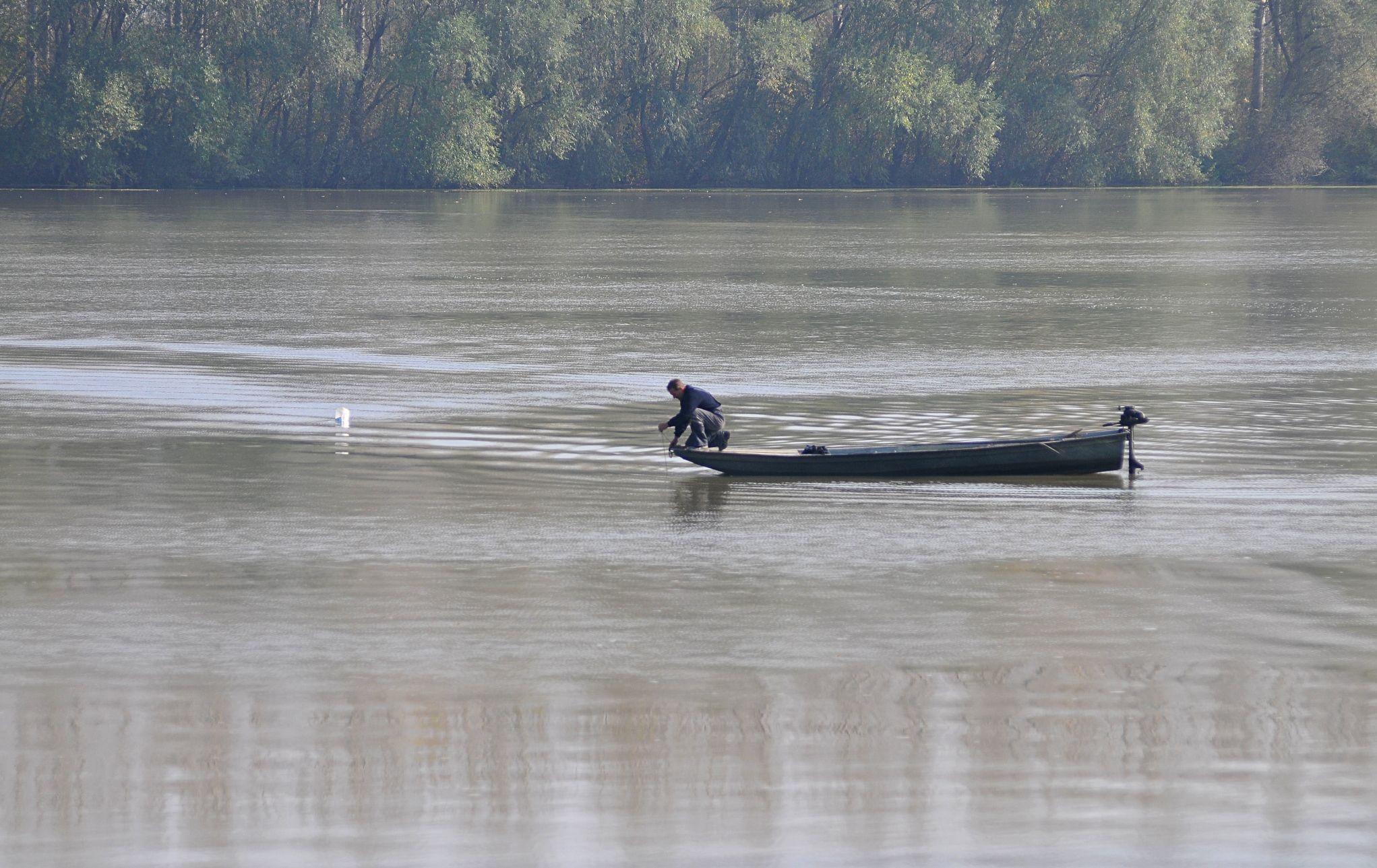 Reka Tisa....
