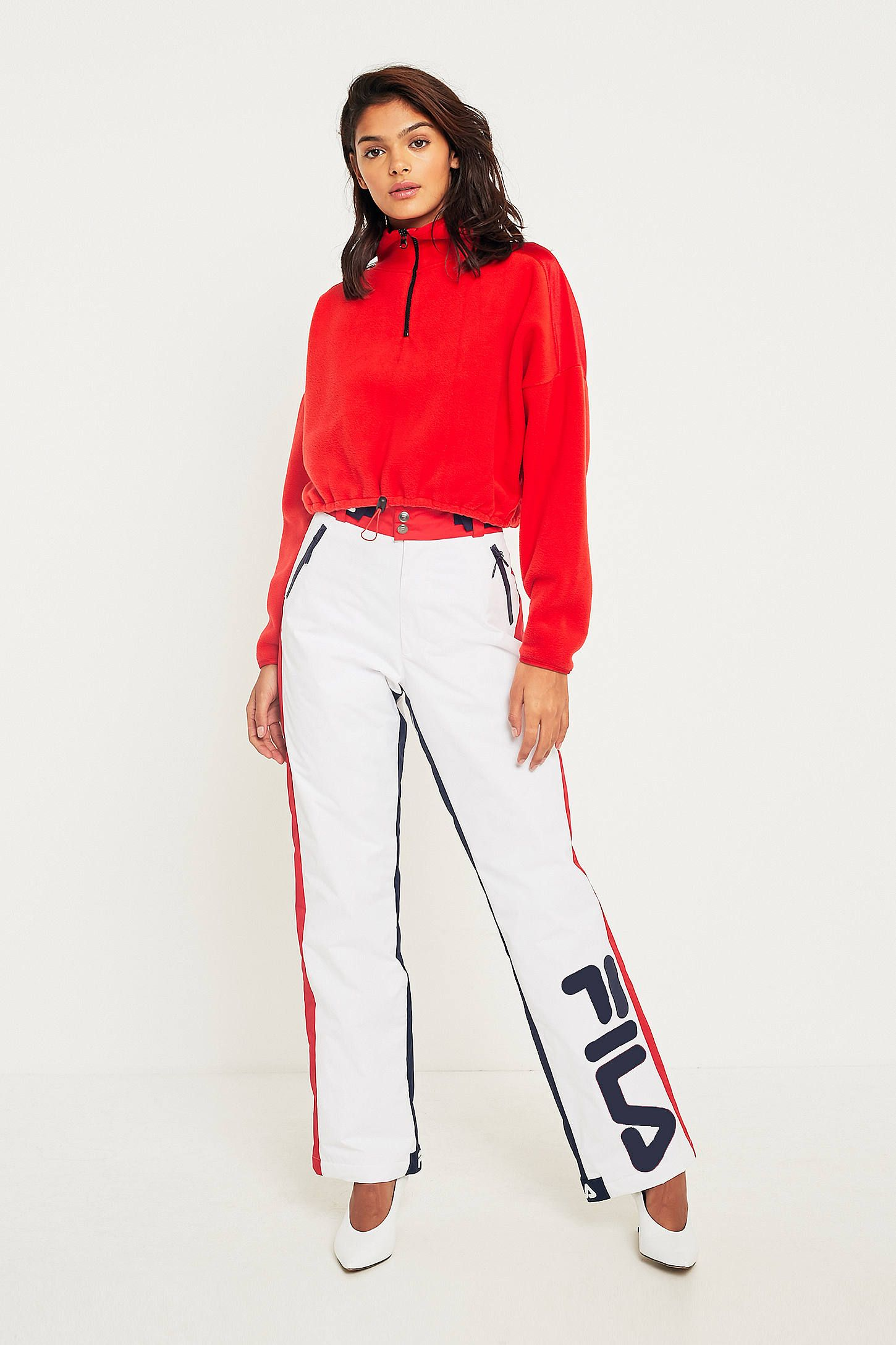 6f606f796d Shop FILA Ski Pants at Urban Outfitters today. We carry all the latest  styles, colours and brands for you to choose from right here.