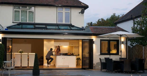 Romford Showroom | Express Bi Folding Doors