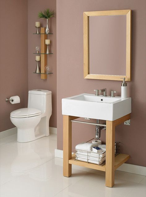 Amazing Small Sinks And Vanities For Small Bathrooms With Small