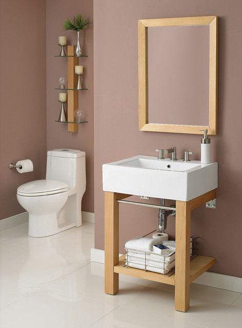 Images On Image result for narrow basin vanity Luxurious BathroomsSmall BathroomsBathroom
