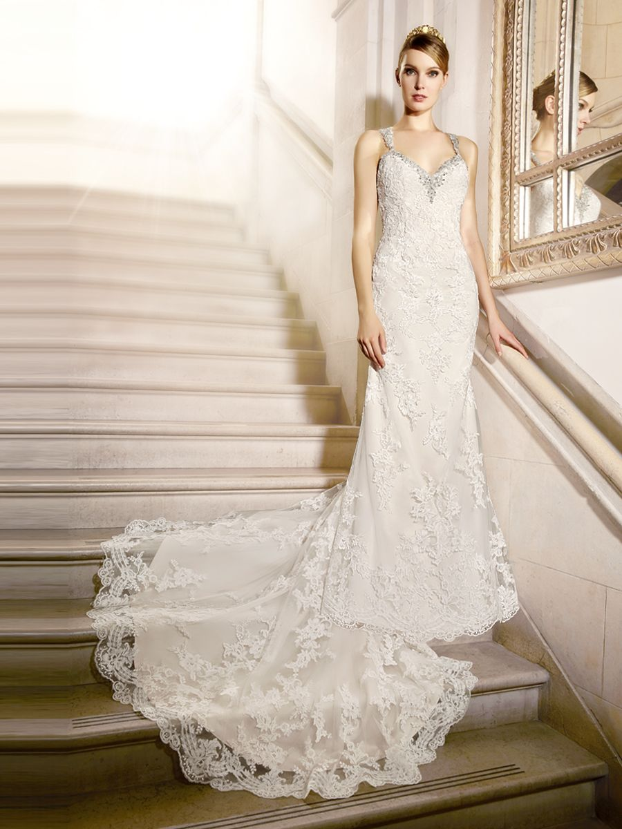 Style j moonlight gowns and weddings