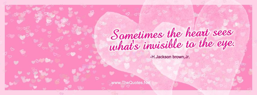 Facebook Cover Image Hjackson Brownjr Quotes Sometimes The