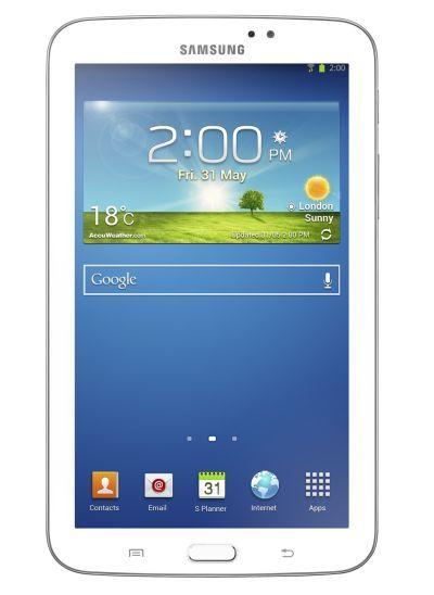 Samsung Galaxy 3 7 0 Tablet