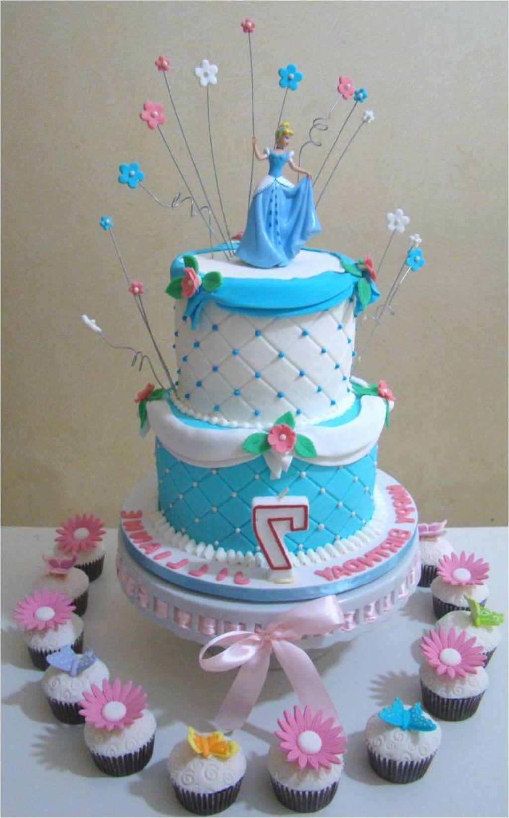Cinderella Birthday Cake Ideas Ehow Cake Ideas Pinterest Cake
