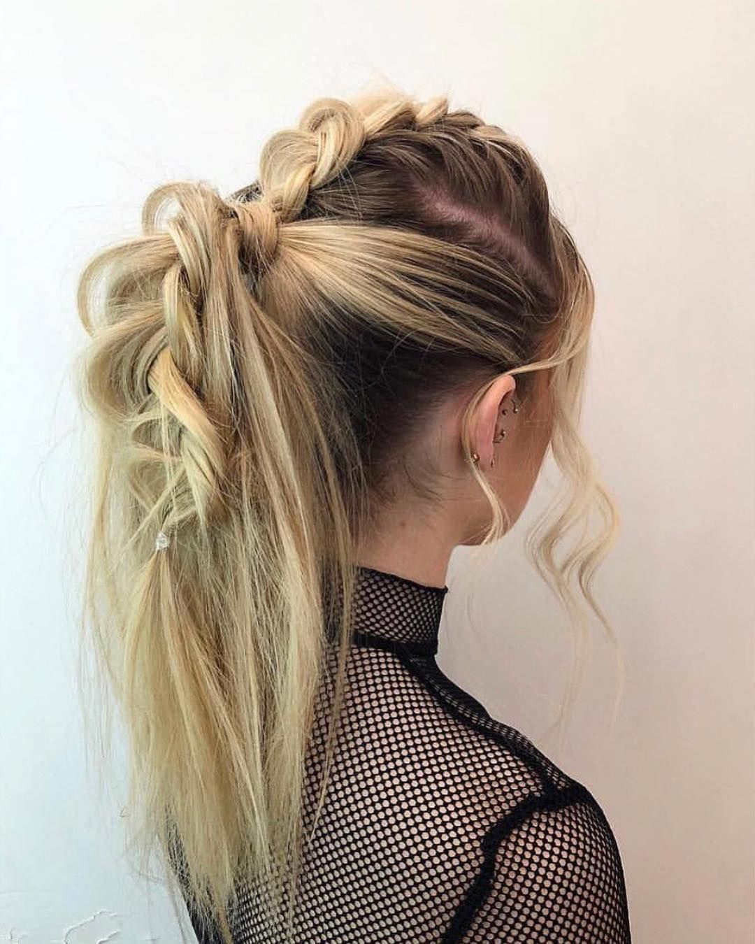 this braided hairstyles tutorials are gorgeous | stunning
