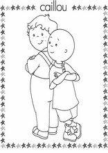 Coloriage caillou coloriage dessins pour les enfants - Coloriage caillou en ligne ...