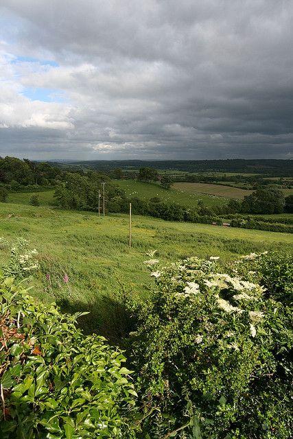 Midlands, England