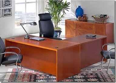 Plantas De Oficinas Modernas