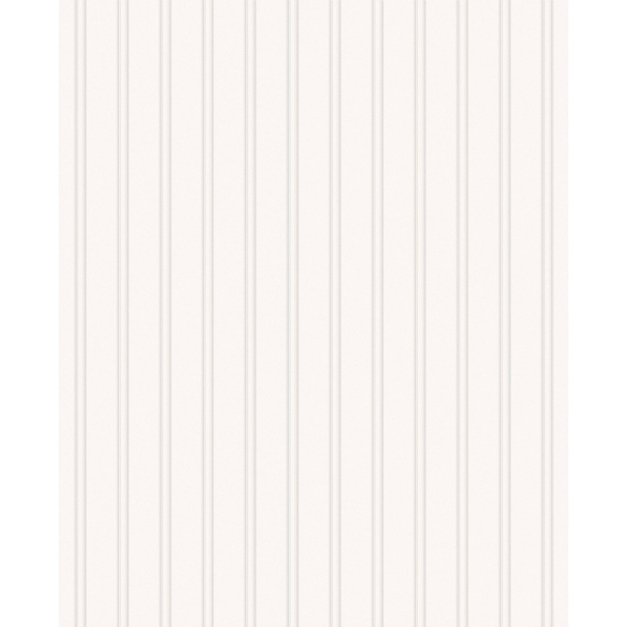 Beadboard Paintable Wallpaper in 2019 White beadboard