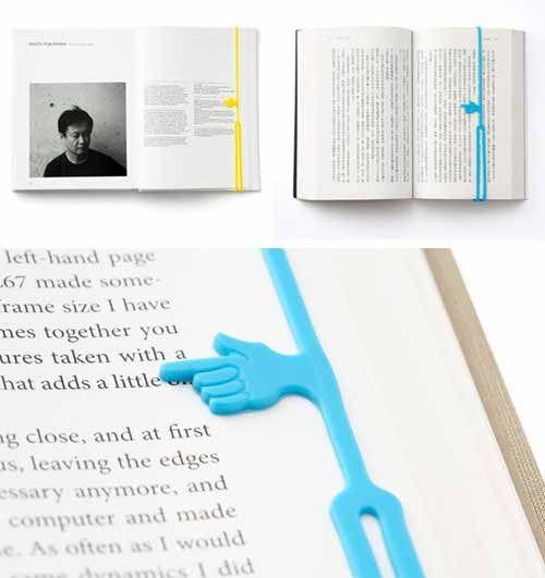bmark 081 print not dead 25 creative bookmark designs - Bookmark Design Ideas