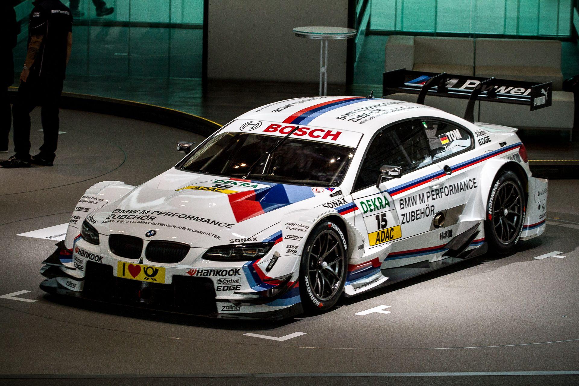 Bmw E92 M3 Dtm Bmw Cars Race Cars