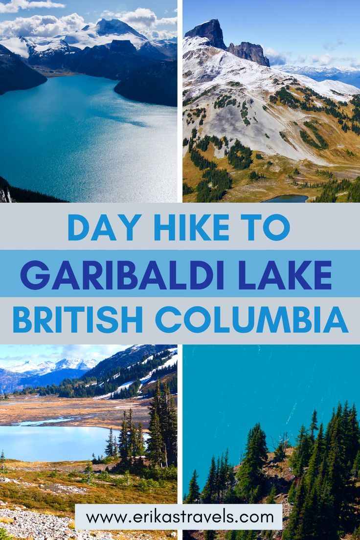Day hike to panorama ridge from vancouver in 2020 canada