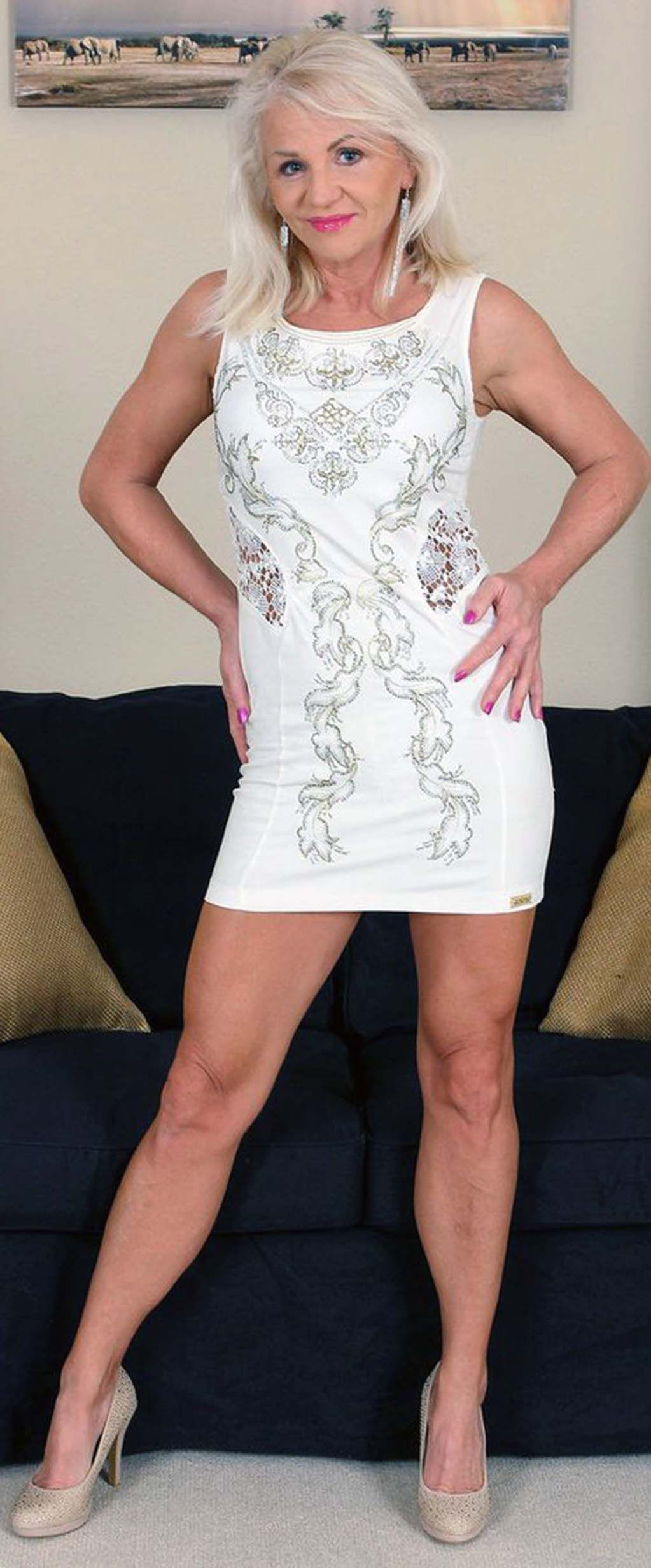 don't give kostenlos haarige Puma porno young and