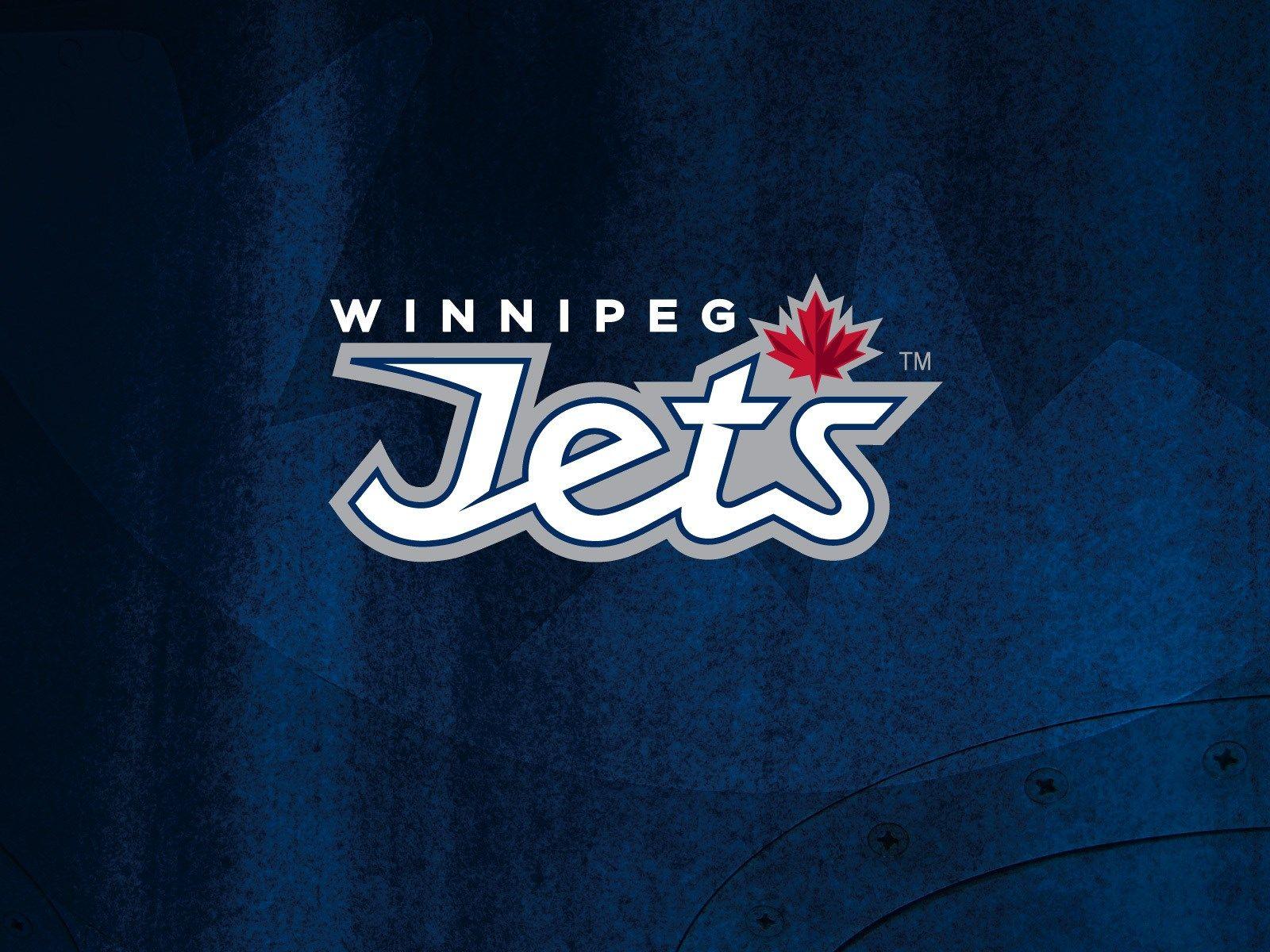 Winnipeg Jets Wallpaper
