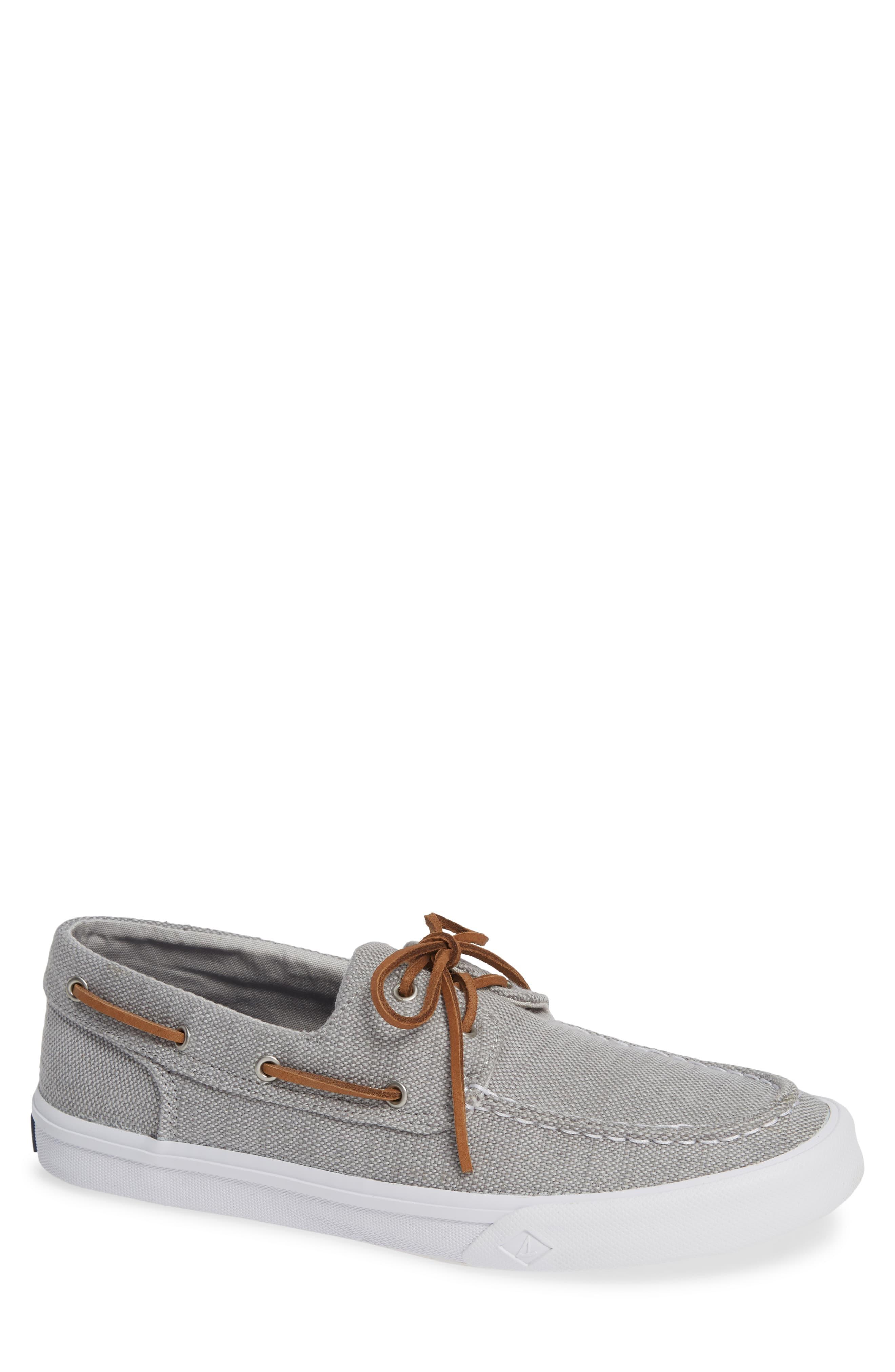 cb4cb50e92e2 Men's Sperry Bahama Ii Baja Boat Shoe, Size 11.5 M - Grey | Products ...
