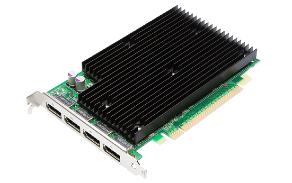 nvidia quadro nvs 450 professional 128bit 512mb ddr3
