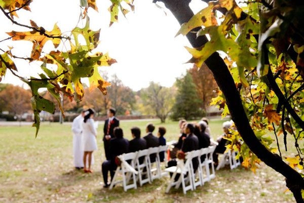 Wedding Venues What You Need For A Large Wedding: Ten More Reasons To Have A Small Wedding