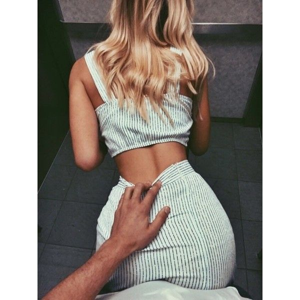 ALEXIS REN via Tumblr We Heart It ❤ liked on Polyvore featuring alexis ren and alexis
