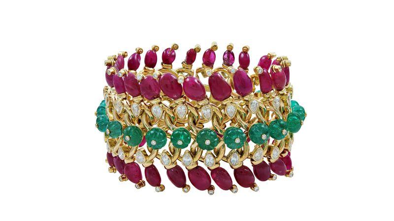 David Webb » Bracelets