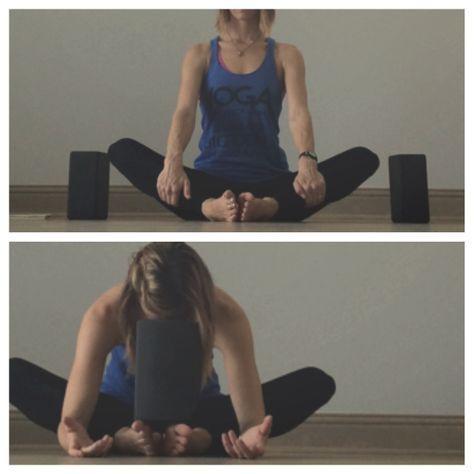 yin yoga for tired legs  yin yoga yoga breathing