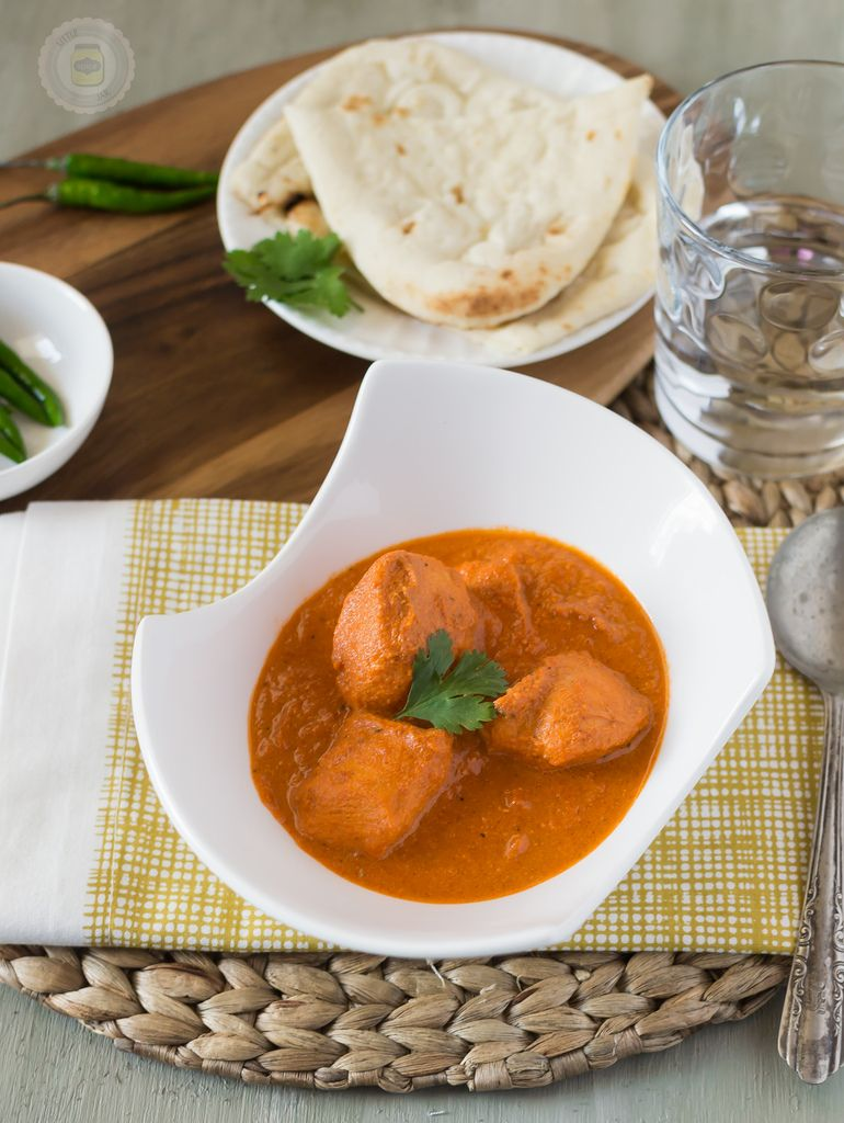 Finger lickin butter chicken murgh makhani recipe butter finger lickin butter chicken murgh makhani makhani recipescooking recipesyummy recipesindian food forumfinder