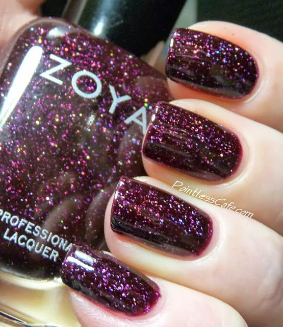 """Zoya Zenith Collection - """"Payton"""" is as gorgeous as her sister """"Cassedy"""" ♥"""