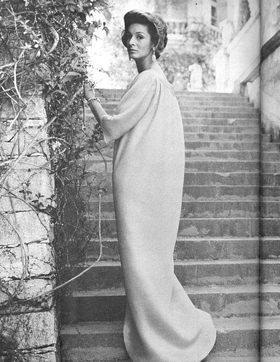 The Swans Of Fifth Avenue La Dolce Vita Style Gianni Agnelli Marella
