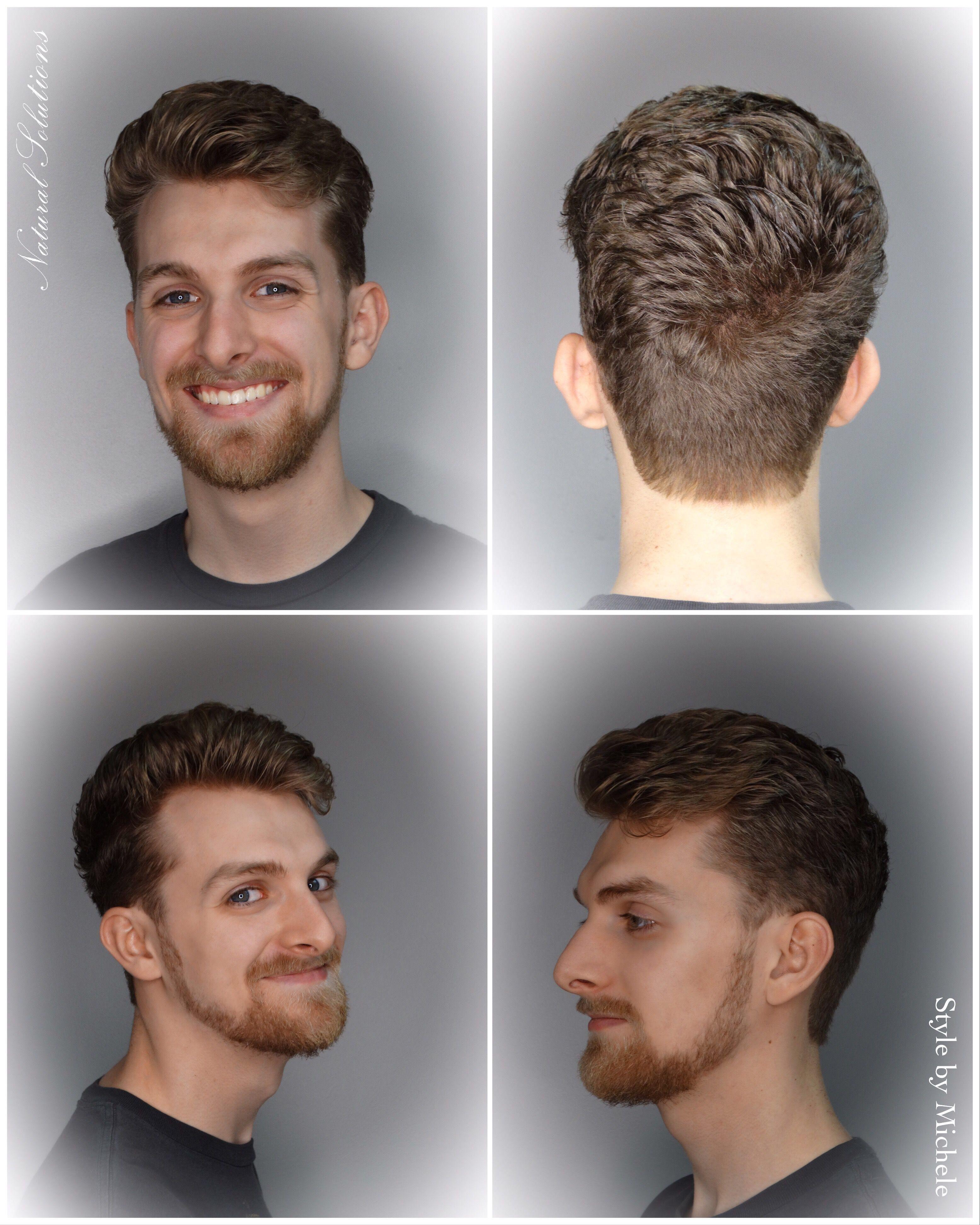 2018 Men S Haircut Styles Organic Hair Color Holistic Beauty Hair And Nail Salon