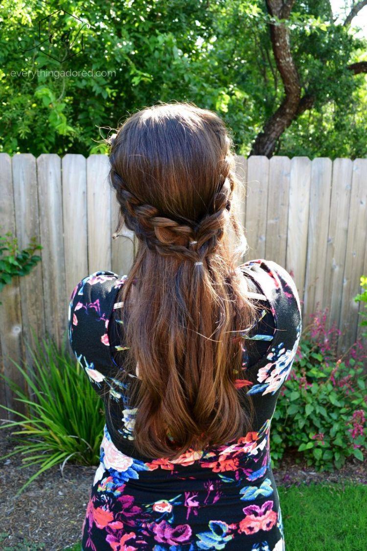 Double dutch braid two ways double dutch braid and dutch braids