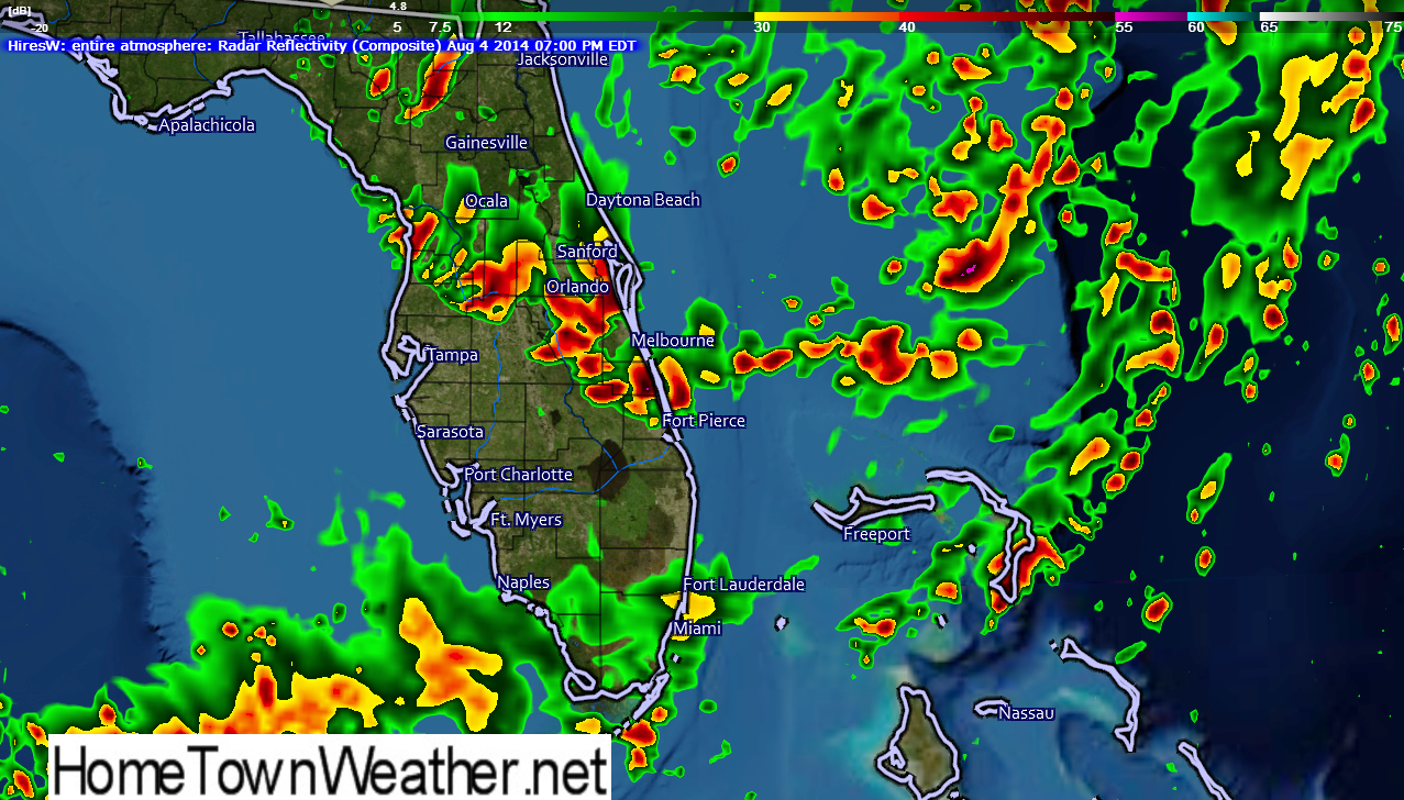 High Rain Chances For Treasure Coast On Monday Home Town Weather Hurricane Central Www Hometownweather Net Weather Hurricane Treasure Coast Coast